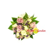 Bridal Bouquet 004