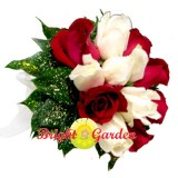 Bridal Bouquet 021