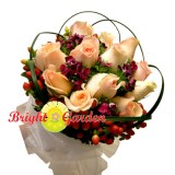 Bridal Bouquet 024